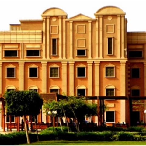 Al Ahram Canadian University