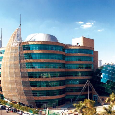 57357 Hospital-Sayeda Zainab
