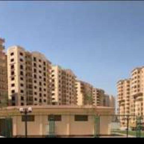 El Shorta Towers- Nasr City