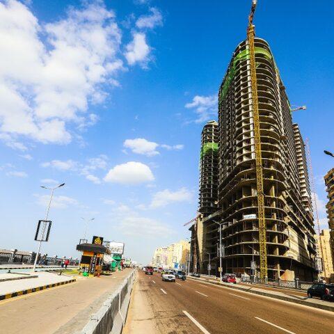 El Salam Towers- Alexandria