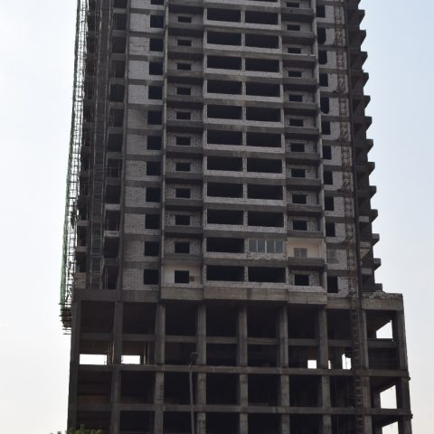 Nile Gem Tower