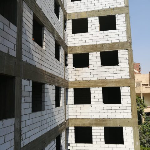 Maadi Residential Tower