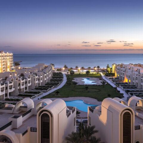 Sahl Hashesh- Hurghada