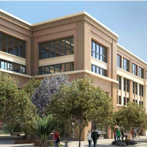 Mivida Business Park- New Cairo